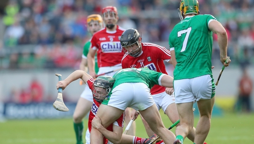 The Munster Hurling Championship brought many thrilling games this year