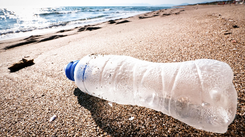 Why do we find it so hard to stop using plastic bottles?