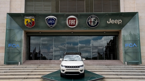 PSA and Fiat Chrysler are set to merge to make the world's fourth biggest carmaker