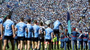 Dublin will be involved in the first of this year's semi-finals