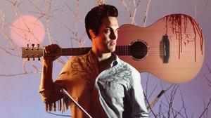 Elvis Dead creator Rob Kemp (Photo via Rob's Facebook).