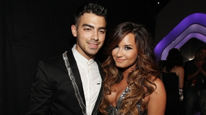 "Joe Jonas and Demi Lovato dated for a ""couple of months"" in 2010 and have remained good friends since their split"