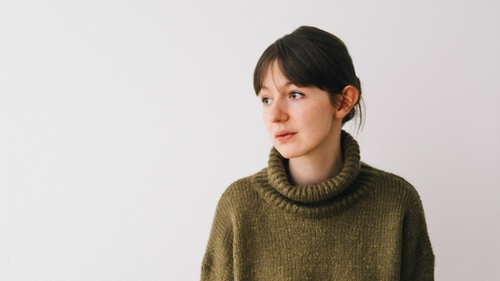 Sally Rooney - Won the Costa Novel of the Year Award earlier this month but missed out on Book of the Year Photo: Jonny Davies