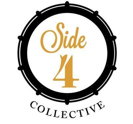 Side 4 Collective in session