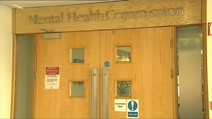 The Mental Health Commission cited a series of shortcomings in the HSE-run services