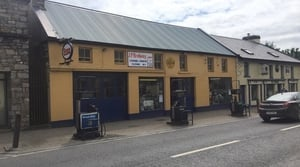 The Breheny family business has been operating in the town since 1854