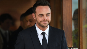 Ant McPartlin confirms he is six months sober