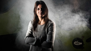 Katie Taylor is back in London this Saturday