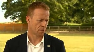 Stephen McGuinness of the PFAI called for John Delaney to discuss the players' fund with them