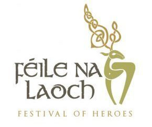 Féile na Laoch/Festival of Heroes 2018