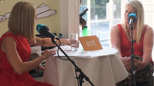 'The Struggle to Juggle' live podcast