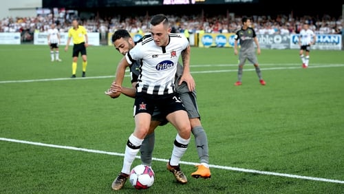 Dylan Connolly will play his football in League One in 2019