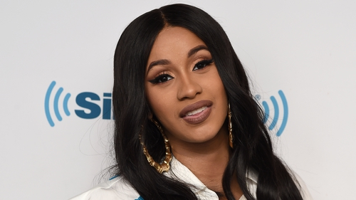 Cardi B Bails on Bruno Mars Tour Because of Her Baby