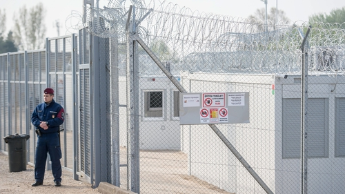 The European Commission referred Hungary to the EU Court of Justice 'for non-compliance of its asylum and return legislation with EU law'