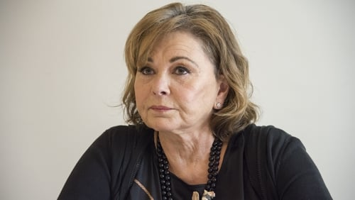 'Creative genius' Roseanne Barr complains she's 'already said sorry' about racist tweet