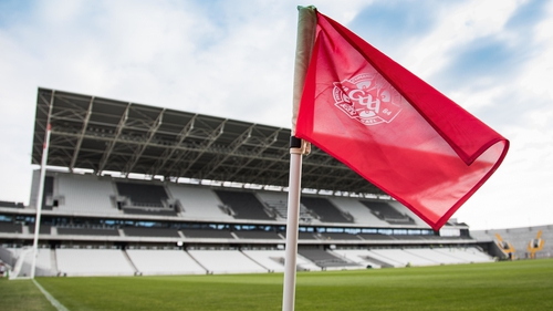 Páirc Ui Chaoimh reopened in 2017