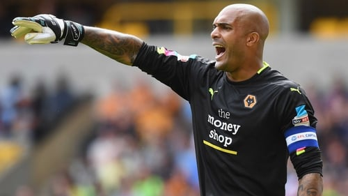 "Carl Ikeme: ""My health's the main thing and I just want to be here for my children and family and friends."""