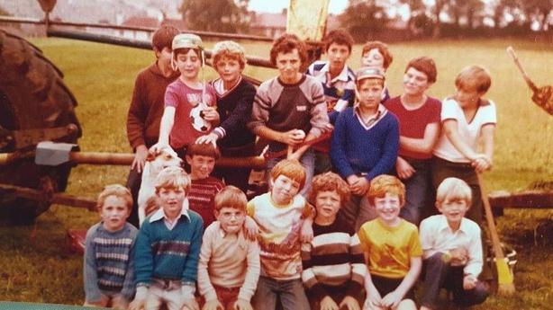 Glen Field 1982