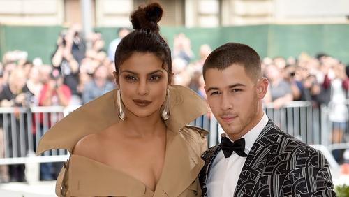 Priyanka Chopra and Nick Jonas began dating in May