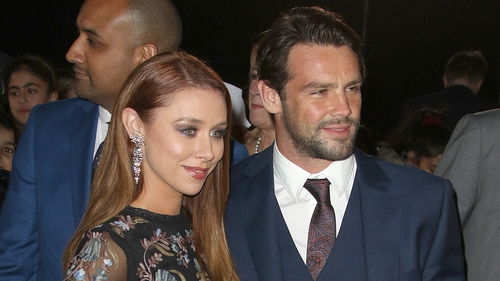Una Healy to split with husband of six years, Ben Foden