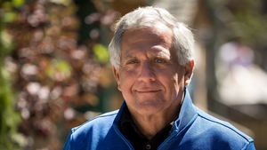 Claims of sexual misconduct have been made against Leslie Moonves