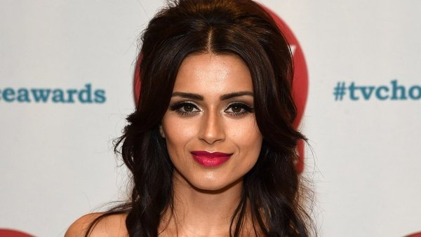 Bhavna Limbachia has shared photos from her big day online