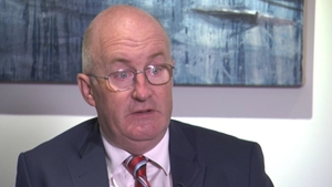 GAA President John Horan said some Ministers 'saw fit to give us a bit of a bashing'