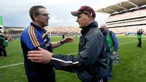 Clare will play Galway in Thurles on Sunday