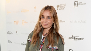 "Louise Redknapp: ""No one is trying to set me up with anyone, I'm too busy working.''"