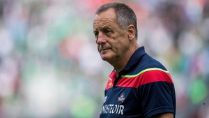 Cork manager John Meyler said his team lost the game in the closing stages of normal time