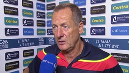 Meyler: Cork lost the game in normal time