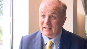 Dragon's Den entrepreneur Gavin Duffy needs the backing of four local authorities in order to get on the ballot