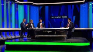 The Sunday Game panel looked back on another phenomenal weekend of hurling