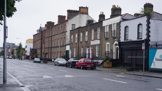 €23 million housing project in Dublin inner city