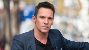 Rhys Meyers: ''I would be known as somebody who relapses with problem drinking, not alcoholism. I don't suffer from alcoholism - I suffer from an allergy to alcohol every time I drink it""