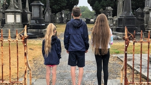 The end of history: taking in the sights at Glasnevin Cemetery
