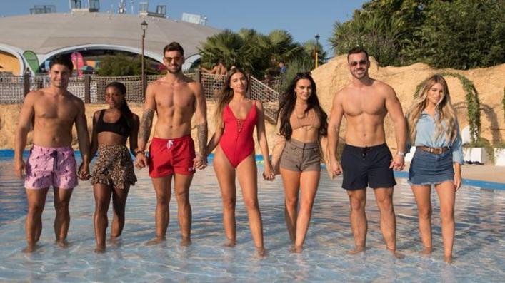 The phenomenal success of Love Island