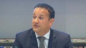 Leo Varadkar also said he is 'open to the idea' of a public CervicalCheck inquiry