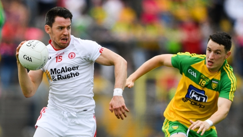 Rte To Televise All 3 Gaa Matches This Sunday