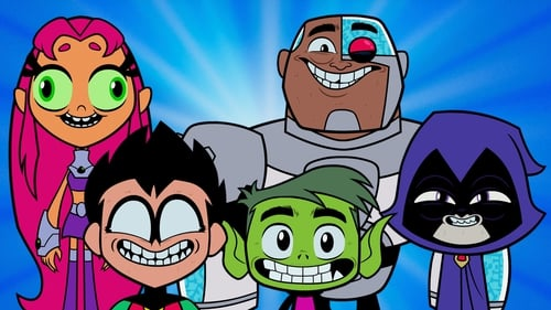 Teen Titans Go! To the Movies is hilariously meta