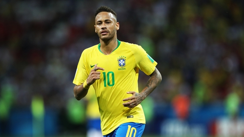 Neymar vows to become 'new man' over diving