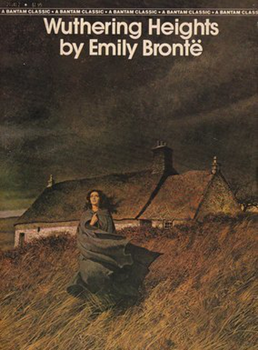 The bicentenary of Emily Bronte
