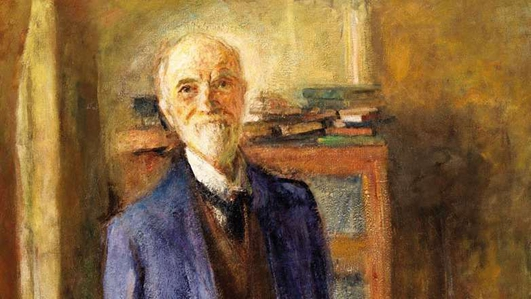 """Yeats: Portrait Of A Family"" at the Model Sligo"