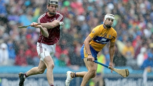 Padraig Mannion continued his stellar form this season against Clare in the All-Ireland semi-final