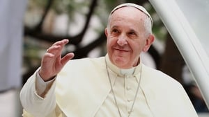 Pope Francis is due to attend events in Dublin on 25 and 26 August