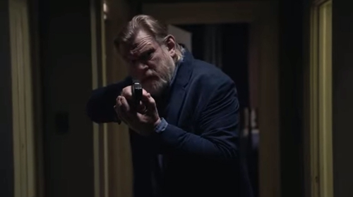 Season two of Mr Mercedes premieres in the US on August 22