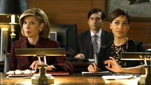 Christine Baranski in The Good Fight