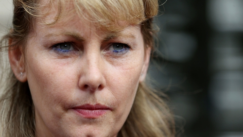 Emma Mhic Mhathúna has died at the age of 37