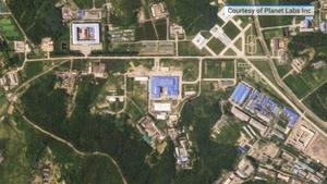 US imagery suggests North Korea has renewed ICBM production at a facility near Pyongyang