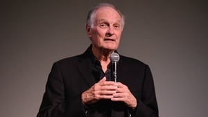 "Alan Alda - ""I thought, 'It's probably only a matter of time before somebody does a story about this from a sad point of view, but that's not where I am'"""